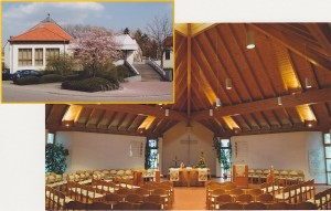 Bonhoeffergemeindezentrum