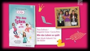 Buch Mütter Folie 1
