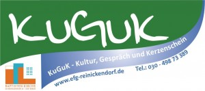 Reinickendorf Banner